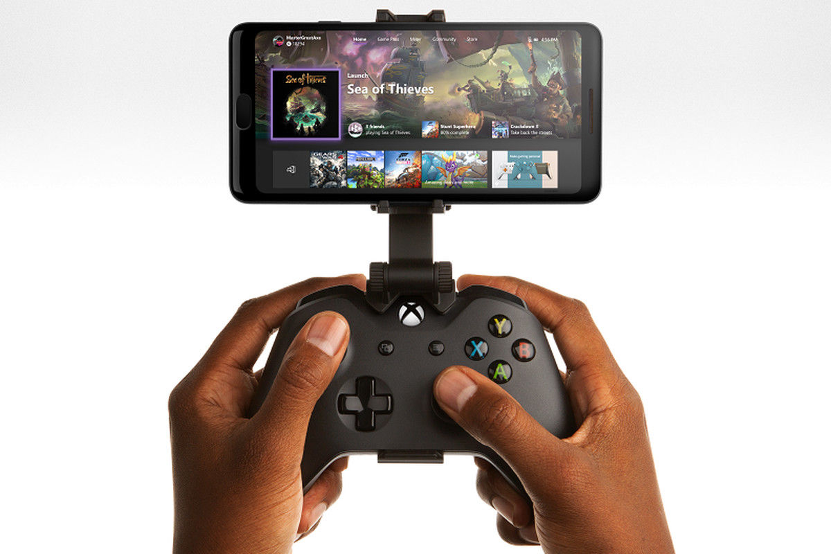 xbox streaming android